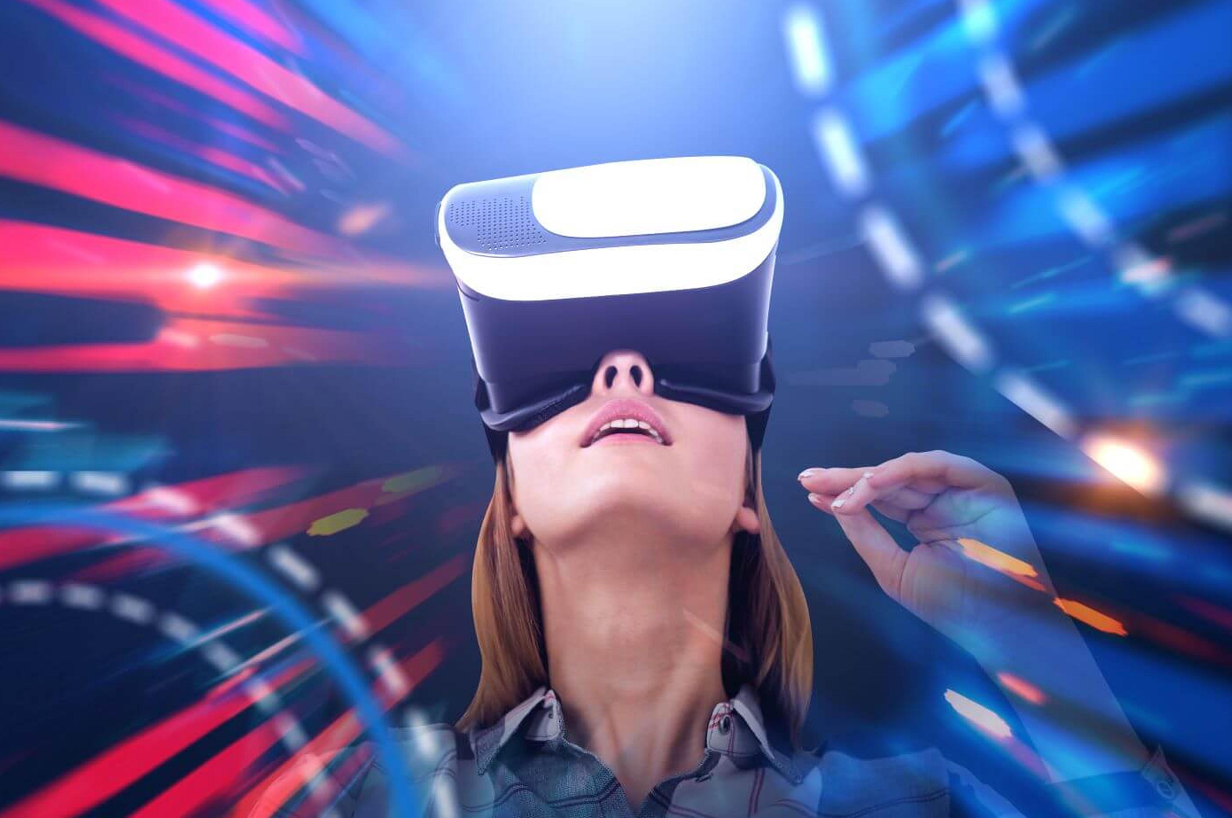 Interattiva | Tecnologia Virtual Reality 360